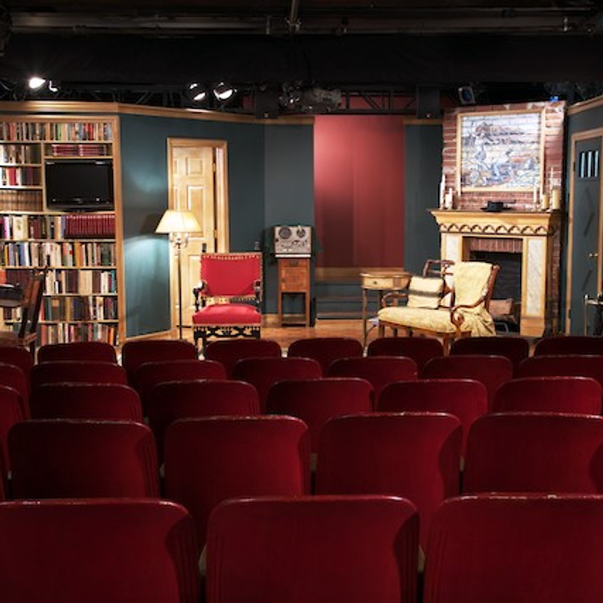 Producing Your Play: A Primer