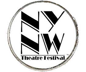 New York New Works Theatre Festival logo