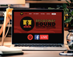 Broadway Bound Theatre Festival to Host Live Facebook Q&A