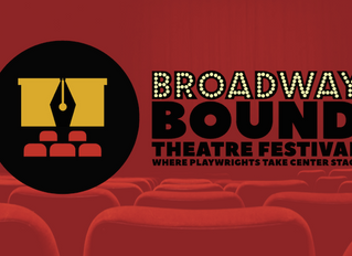 Review Round Up – Broadway Bound Theatre Festival 2018