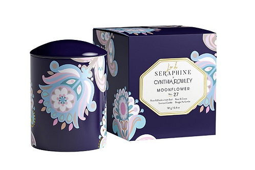 L' or de Seraphine - Moonflower Large Candle