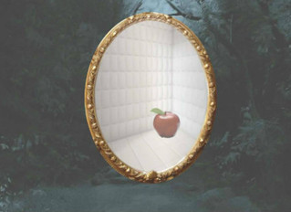Snow White Padded Room