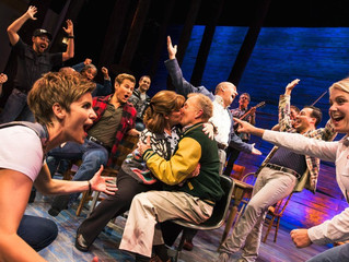 Come From Away Will Embark on a National Tour