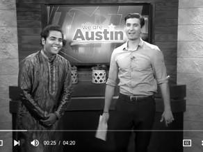 CBS AUSTIN: Austin Bollywood