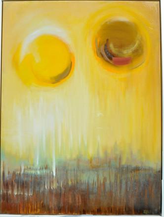 Sunmoon 2 36x48