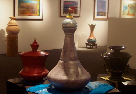 Ceramic Show