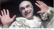 Futuristic dystopian play The Trashman's Dilemma returns to Hamilton
