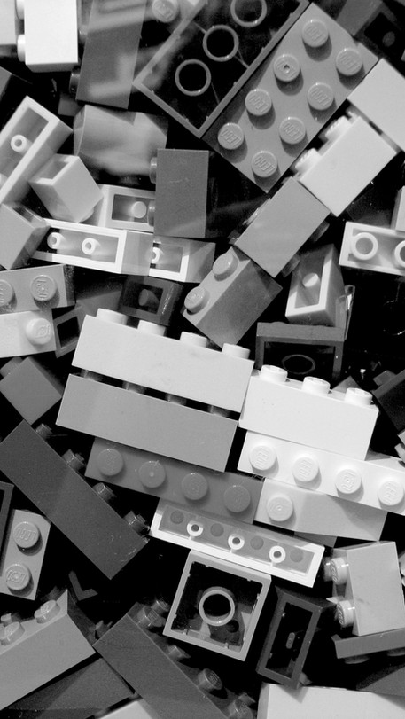 LEGO SERIOUS PLAY FACILITATION