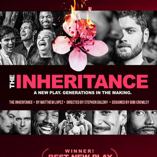 THE INHERITANCE (BROADWAY)