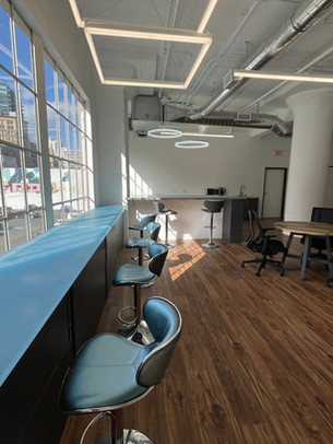 CO-WORKING OPTIONS