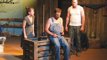 Bruce Gooch's play DIRT flourishes in New Hampshire