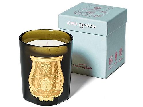 Cire Trudon - Ernesto (Leather & Tobacco) Candle