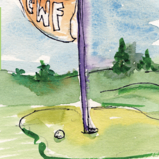 19TH ANNUAL GOLF OUTING & FUNDRAISER RECEPTION