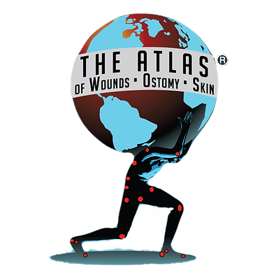 The Atlas Of Wounds, Ostomy, & Skin_edit