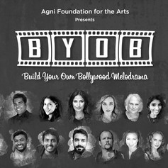 BUILD YOUR OWN BOLLYWOOD
