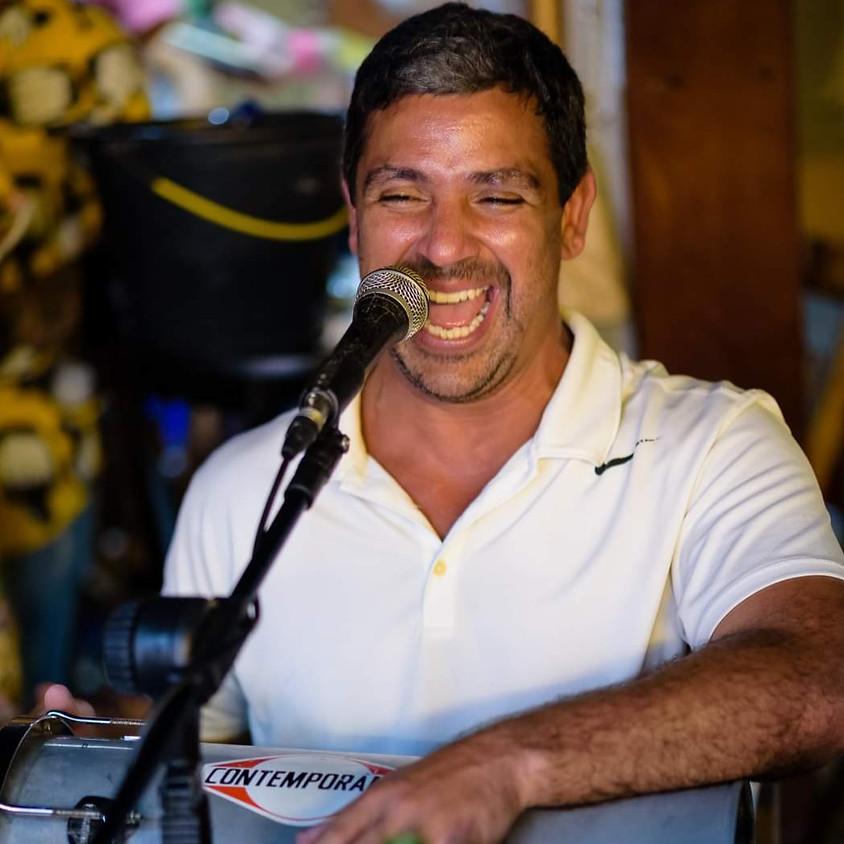 Samba do Leblon no Rio Scenarium