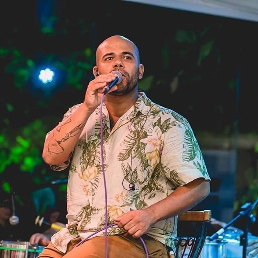 Samba du Black no Rio Scenarium