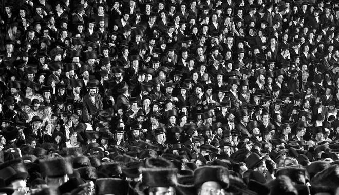 1000 Rabbis