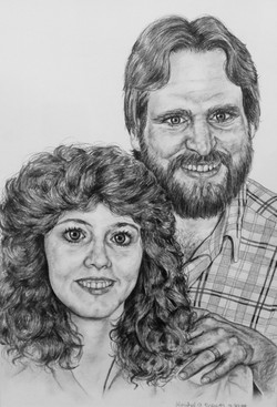 Hershel & Cheryl