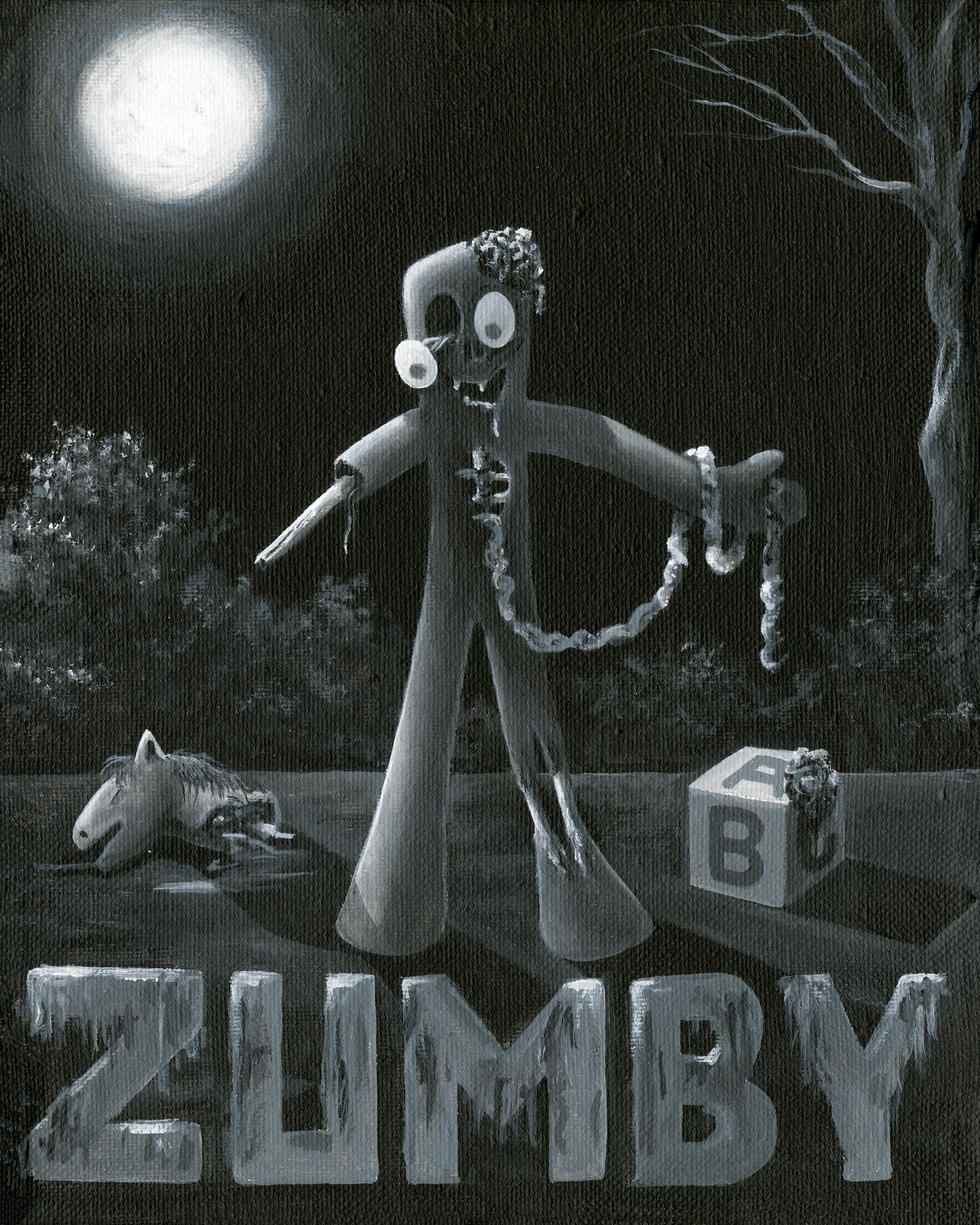 ZUMBY