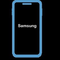 Samsung telefoon mobiele smartphone gsm