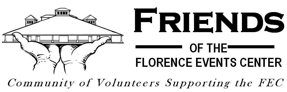Friends logo #3