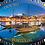 Thumbnail: Íman oval Porto 2 - embª 12
