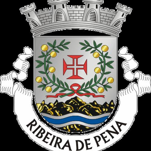 Autocolante Vinil - embª 24 - Ribeira de Pena
