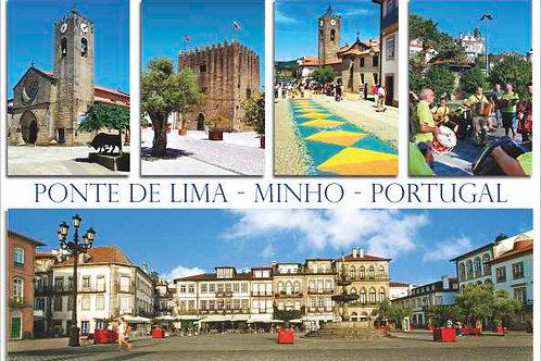 P. LIMA 7 - embª 50