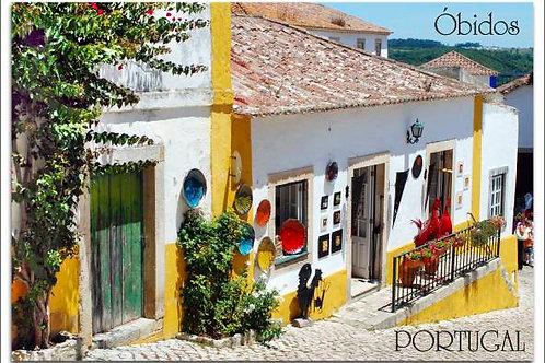 Óbidos 902