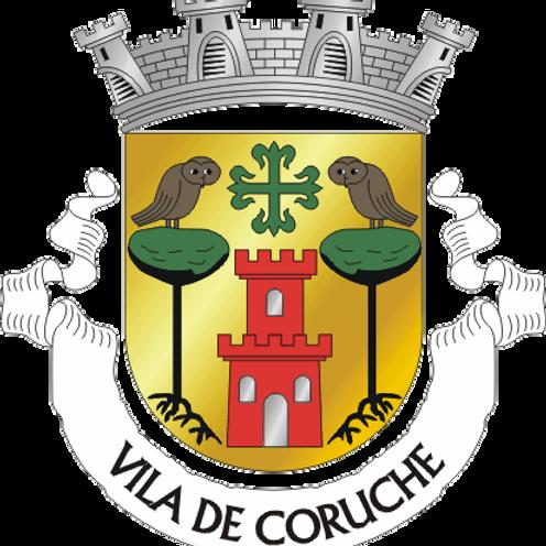 Autocolante Vinil - embª 24 - Coruche