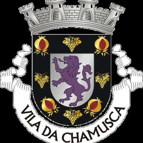 Autocolante Vinil - embª 24 - Chamusca