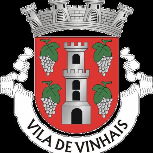 Autocolante Vinil - embª 24 - Vinhais
