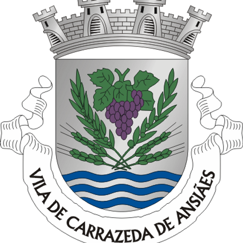 Autocolante Vinil - embª 24 - Carrazeda de Ansiães