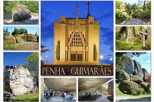 Guimarães 13 - embª 50