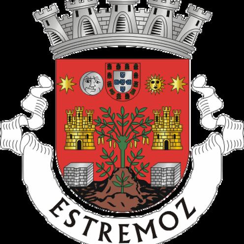 Autocolante Vinil - embª 24 - Estremoz