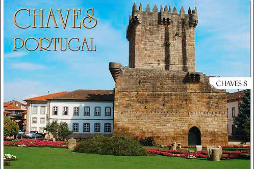 Chaves 8