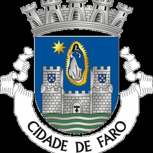 Autocolante Vinil - embª 24 - Faro