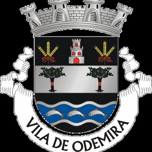 Autocolante Vinil - embª 24 - Odemira