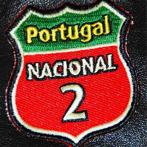 Bordado Nacional 2 - avulso