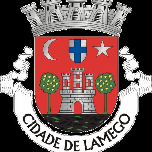 Autocolante Vinil - embª 24 - Lamego