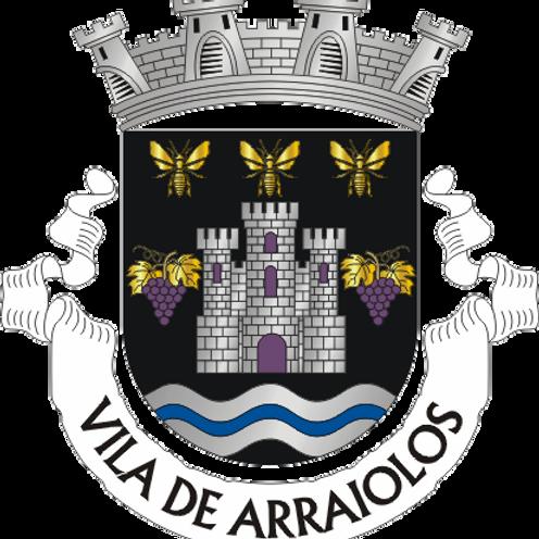 Autocolante Vinil - embª 24 - Arraiolos