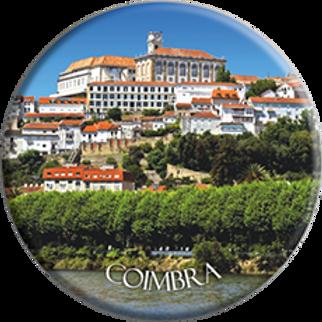 Íman 58mm Coimbra 1 - embª 12