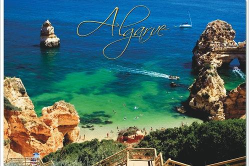 Postal Algarve 5 | embª 50