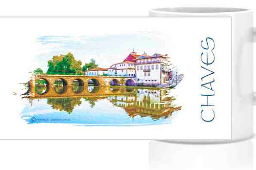 Caneca Chaves 1