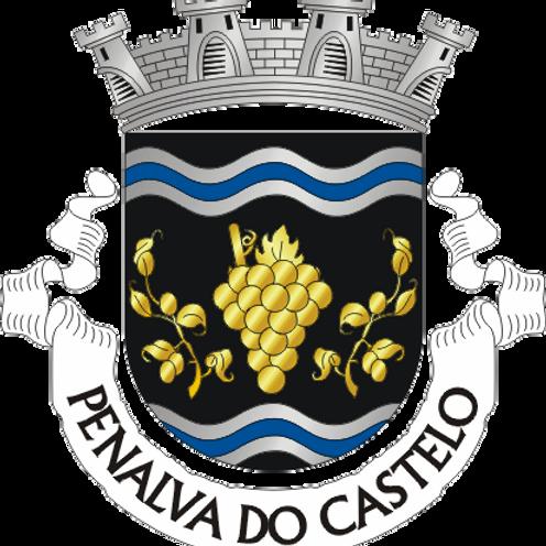 Autocolante Vinil - embª 24 - Penalva do Castelo