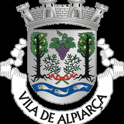 Autocolante Vinil - embª 24 - Alpiarça