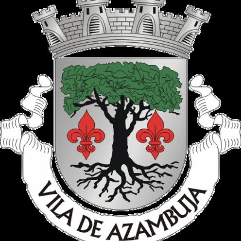 Autocolante Vinil - embª 24 - Azambuja