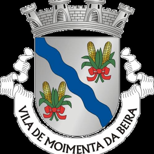 Autocolante Vinil - embª 24 - Moimenta da Beira