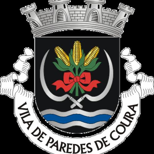 Autocolante Vinil - embª 24 - Paredes de Coura